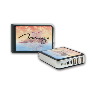 Tenfour 10,400 mAh Power Bank