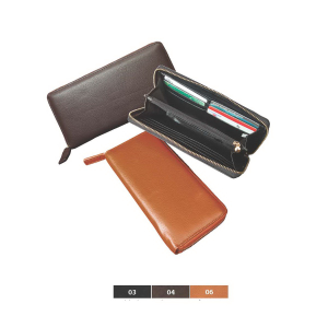Marydale Canyon Zip Wallet