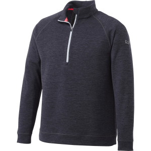 Men's PUMA Golf 1/4 Zip PWR