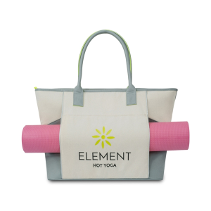 Balance Active Cotton Tote