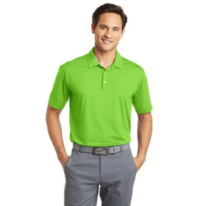 Nike Golf Dri-FIT Vertical Mesh Polo - Men's