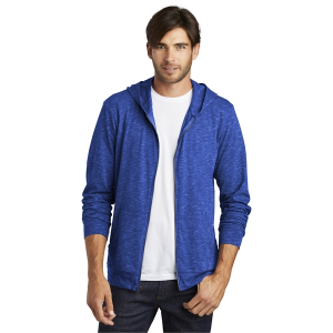 District® Men's Medal Full-Zip Hoodie
