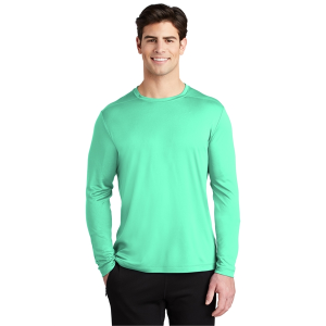 Sport-Tek® Posi-UV™ Pro Long Sleeve Tee